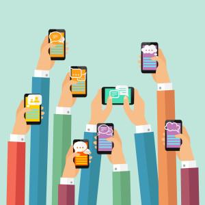 Beeindruckende Statistiken zur Smartphone Nutzung